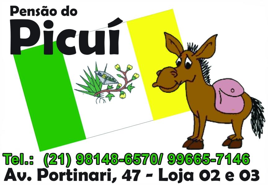 pensão do Picuí